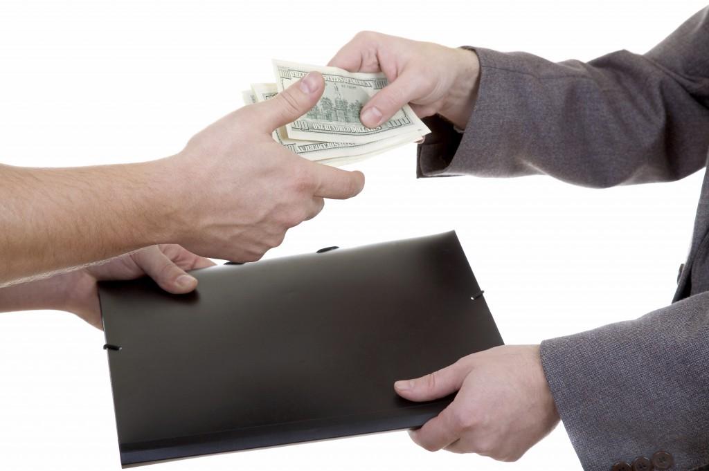 «Tous les pays sont menacés de corruption, à tous les niveaux». Huguette Labelle