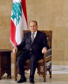 Michel Aoun convoite le fauteuil présidentiel depuis plus de trois décennies. Photo: DR