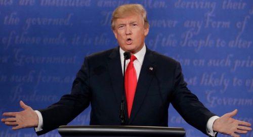 Donald Trump, c'est la victoire d'un assemblage indéfinissable de frustrations, sans désir et sans boussole fiable.